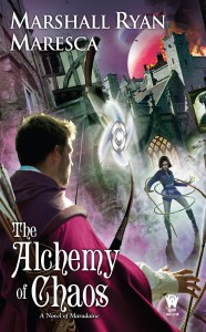 The Alchemy of Chaos final front cover