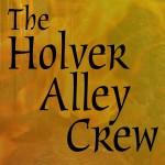 Holver Announce Card
