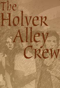 Holver Scratch