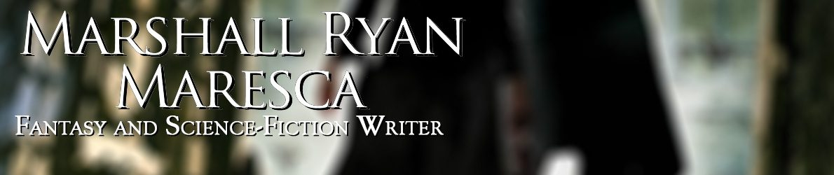 MARSHALL RYAN MARESCA