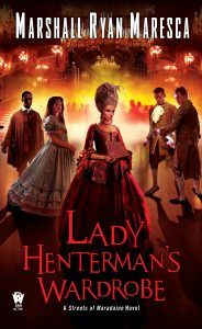 Lady Hentermans Wardobe